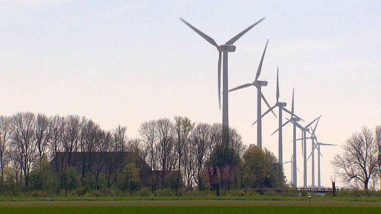 Windmolens te vaak te dicht bij woonwijken, blijkt uit onderzoek: 'Voorkom leed door goed te plannen'