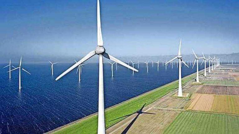Vraagtekens bij subsidie windenergie